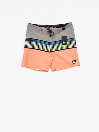Boardshorty Quiksilver Highline Division 17 (silver sconce)