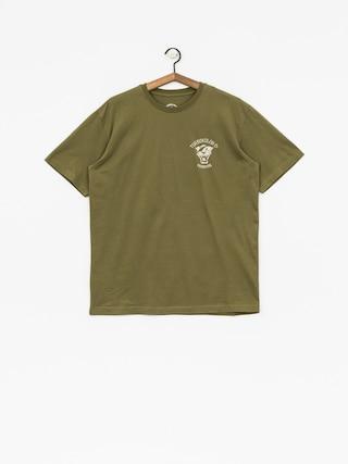 T-shirt Turbokolor Og (khaki)