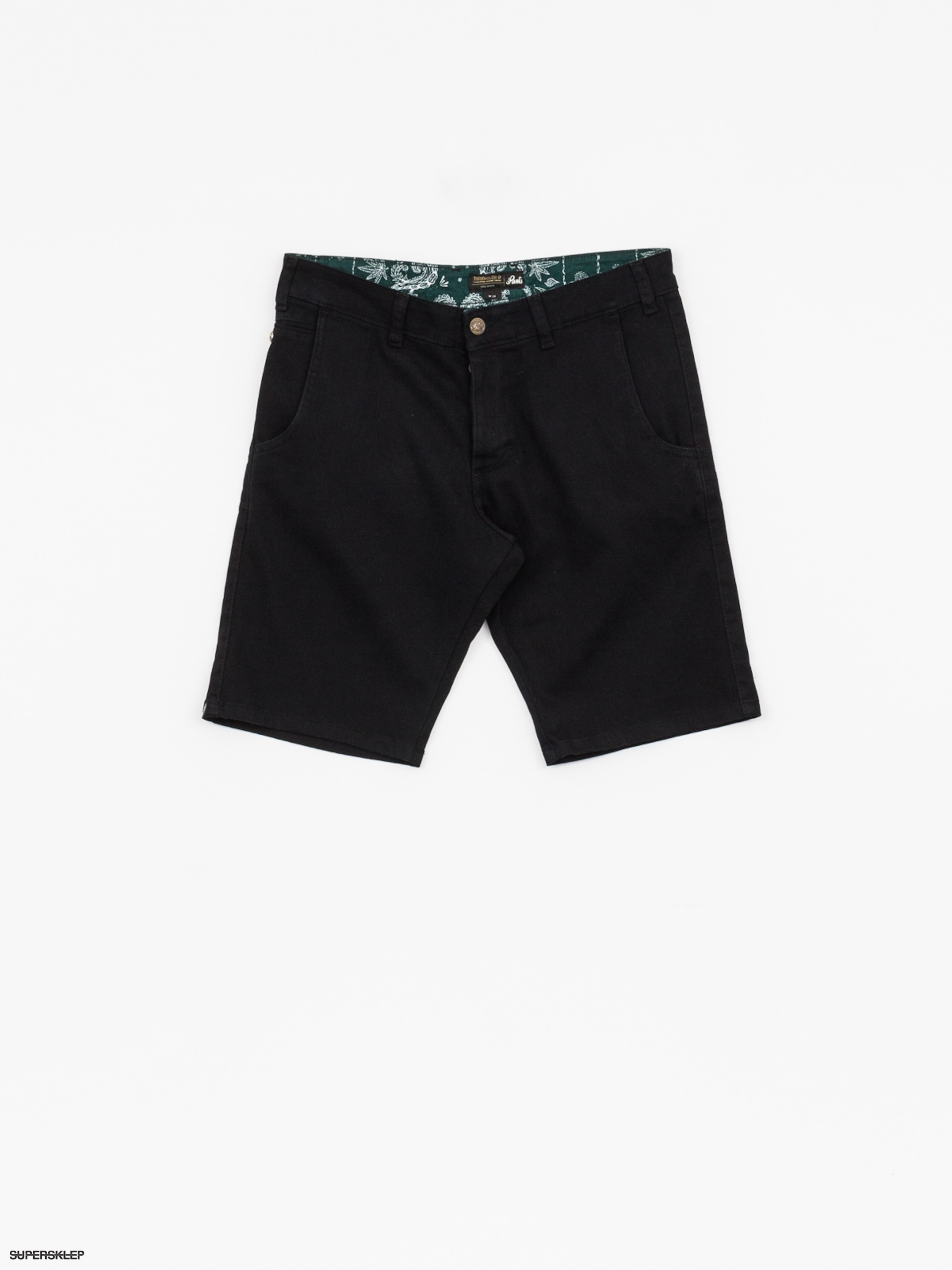 Szorty Turbokolor Chino Shorts