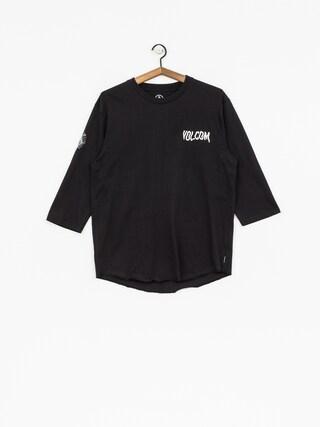 Koszulka Volcom Enabler Hw 3I4 (blk)