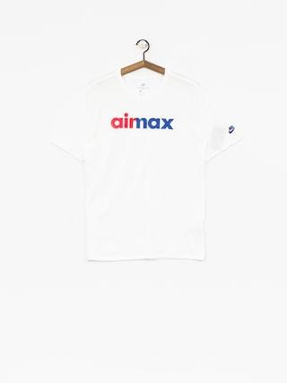 T-shirt Nike Am 95 (white/varsity royal)