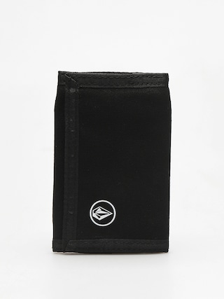 Portfel Volcom Full Stone Cloth (blk)