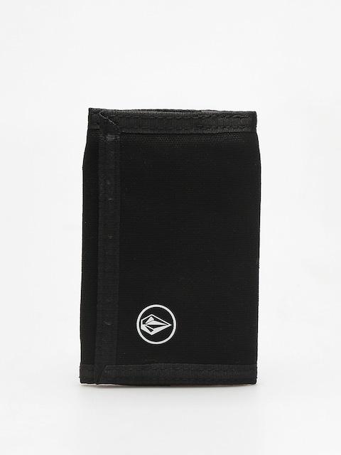 Portfel Volcom Full Stone Cloth (blk)