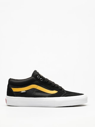 Buty Vans Tnt Sg (black/tawny/olive)