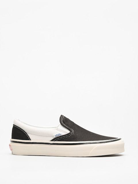 Buty Vans Classic Slip On 98 Dx (anaheim/factory/black/white)