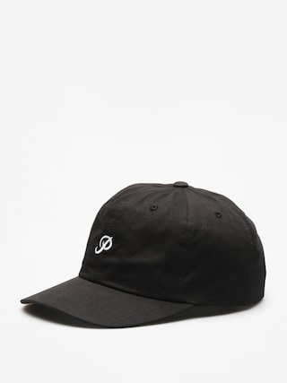 Czapka z daszkiem Primitive Mini Classic Dad Hat ZD (black)
