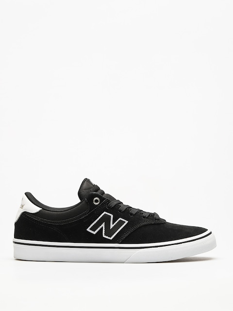 Buty New Balance 255 (black/white)
