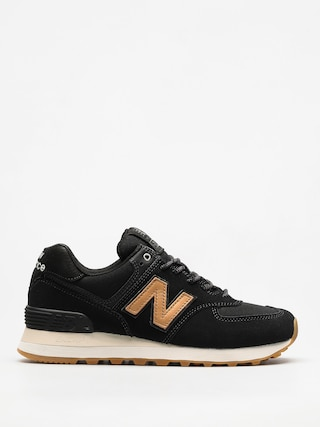 Buty New Balance 574 Wmn (black)