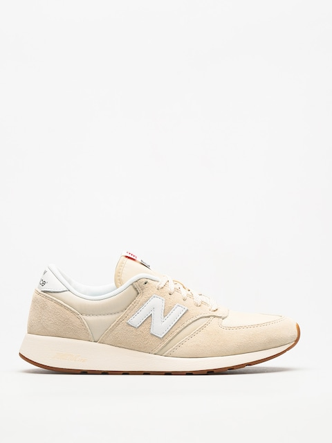 Buty New Balance 420 Wmn (bone)