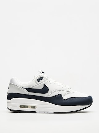 Buty Nike Air Max 1 Wmn (white/obsidian pure platinum black)