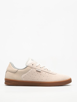 Buty Etnies The Scam (white/gum)