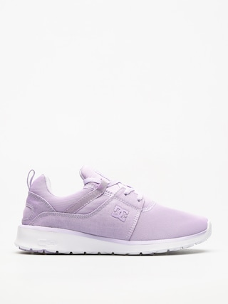 Buty DC Heathrow (lilac)
