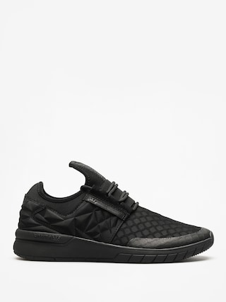 Buty Supra Flow Run Evo (black/black)