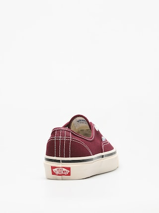 Buty Vans Authentic 44 Dx (anaheim/factory/og/burgundy)
