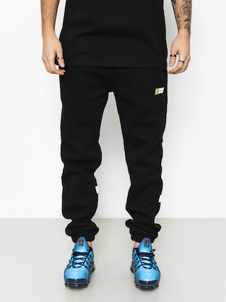 Spodnie Prosto Sweatpants Vigor Drs (black)
