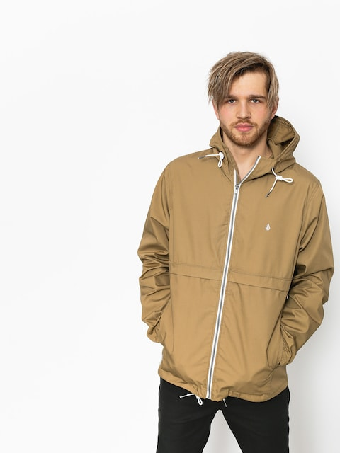 Kurtka Volcom Howard Hooded (snd)
