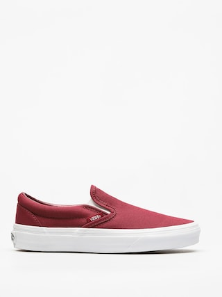 Buty Vans Classic Slip On (mono/canvas/cabernet)