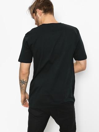 T-shirt Volcom Crisp Bsc (blk)