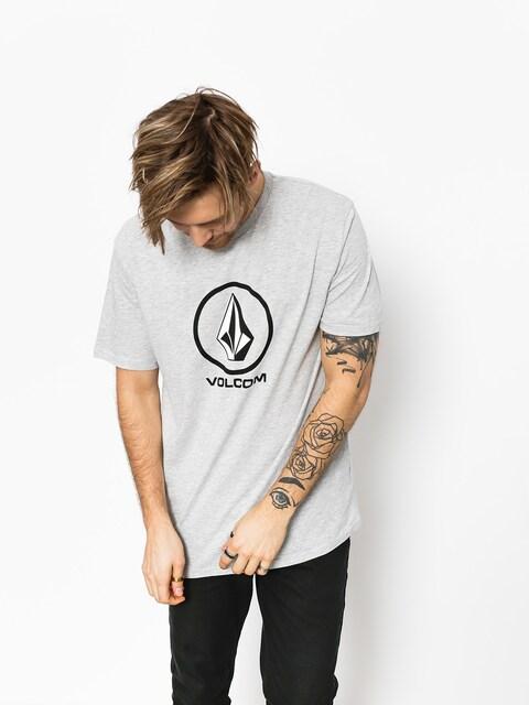T-shirt Volcom Crisp Bsc (hgr)