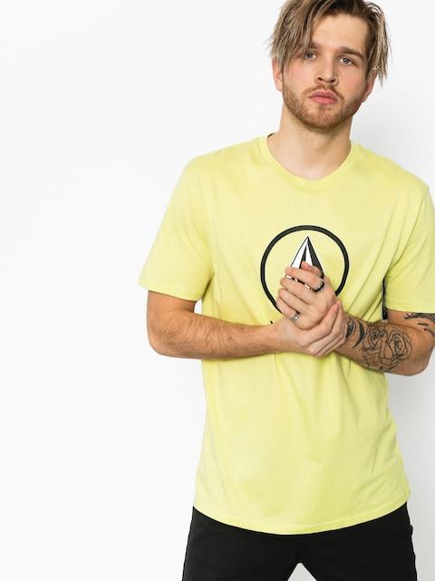 T-shirt Volcom Crisp Bsc (shl)