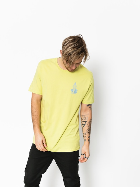 T-shirt Volcom Digitalpoison Bsc (shl)