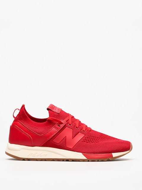 Buty New Balance 247 (admiral/red)