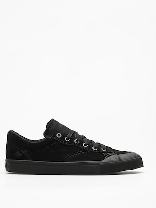 Buty Emerica Indicator Low (black/black/gum)