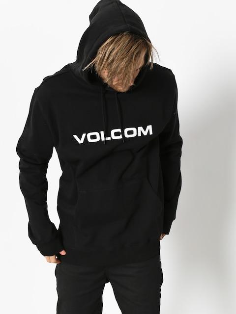 Bluza z kapturem Volcom Imprint HD (blk)