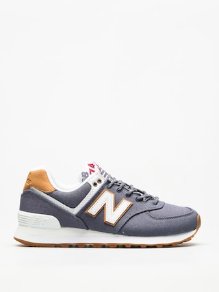 Buty New Balance 574 Wmn (blue)
