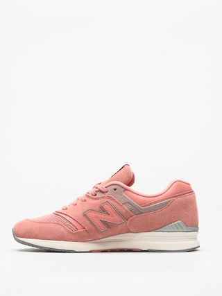 Buty New Balance 697 Wmn (copper/rose)