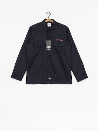 Koszula Dickies Mentone (dark navy)
