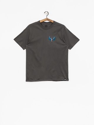 T-shirt Dickies Farnsworth (charcoal grey)