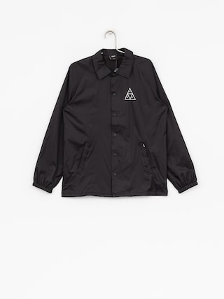 Kurtka HUF Triple Triangle (black)