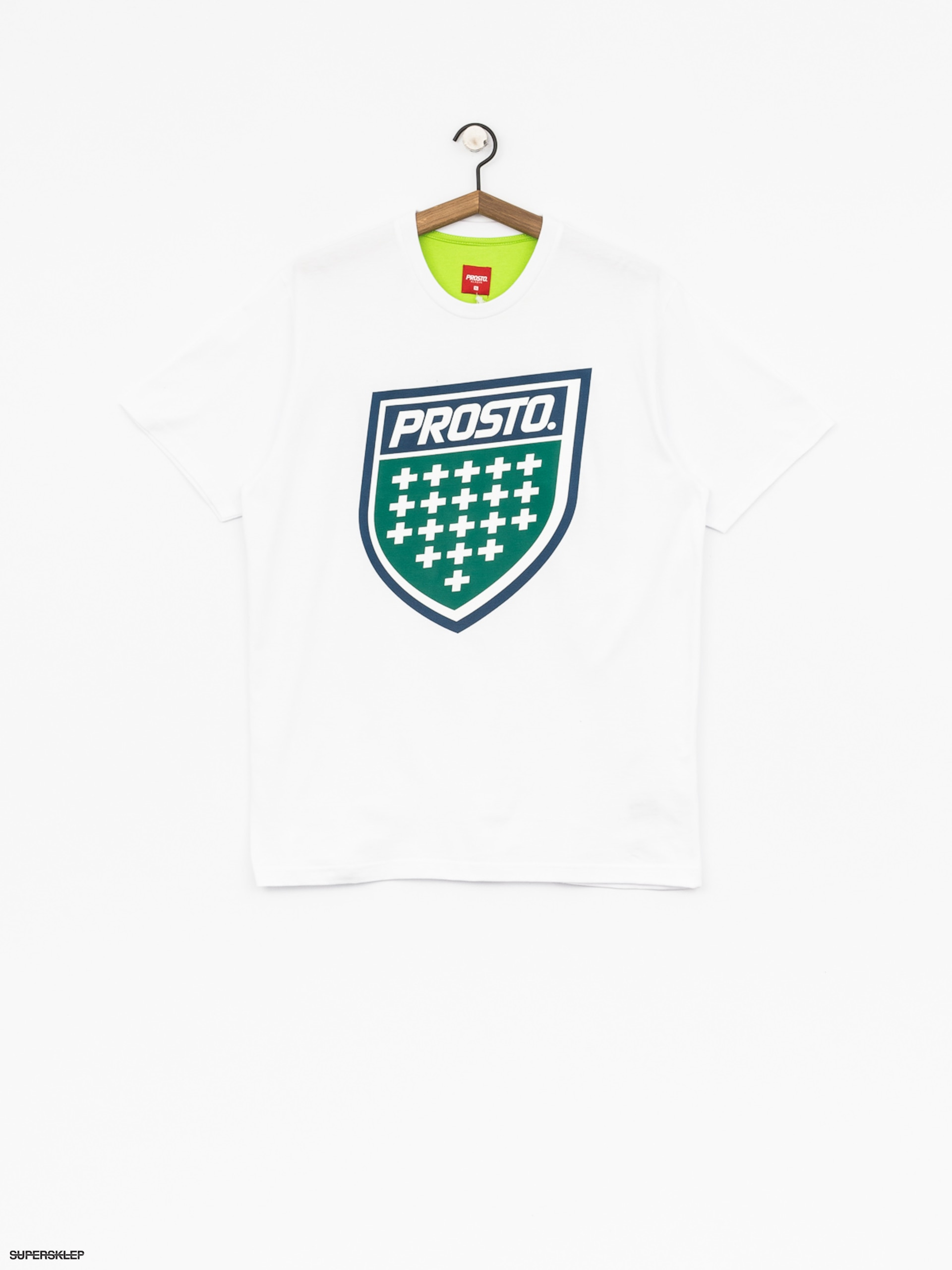 T-shirt Prosto Shield XVIII