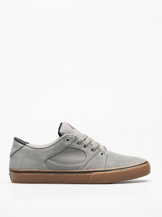 Buty Es Square Three (grey/gum)