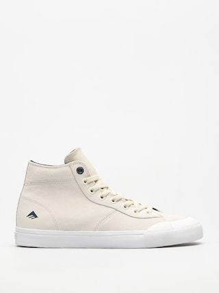 Buty Emerica Indicator High (white/white)