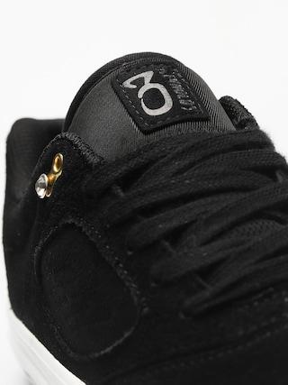 Buty Emerica Reynolds 3 G6 Vulc (black/white/gold)