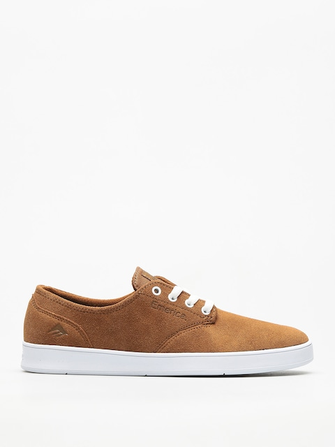 Buty Emerica The Romero Laced (brown/white/gum)