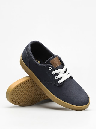 Buty Emerica The Romero Laced (navy/gum/white)