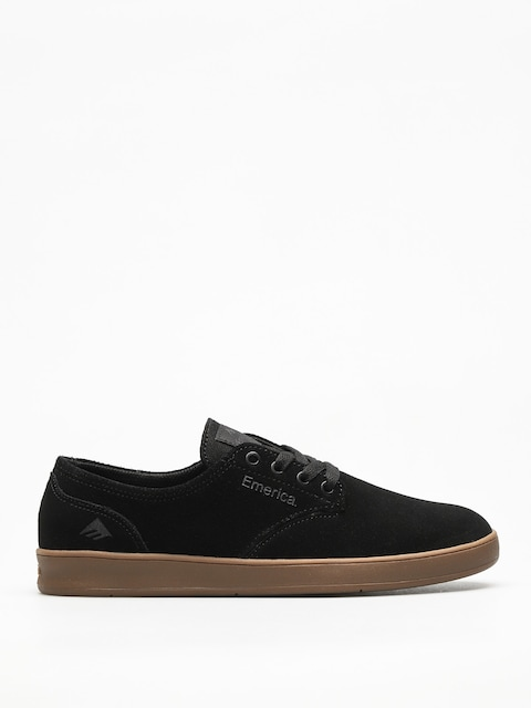 Buty Emerica The Romero Laced (black/charcoal/gum)