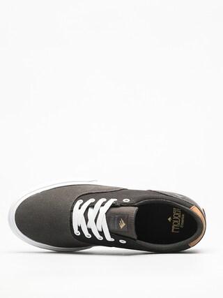Buty Emerica Provost Slim Vulc (grey/dark grey/gold)