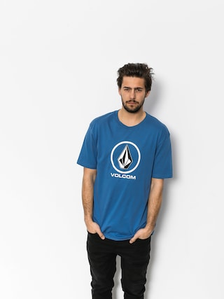 T-shirt Volcom Crisp Bsc (bdr)
