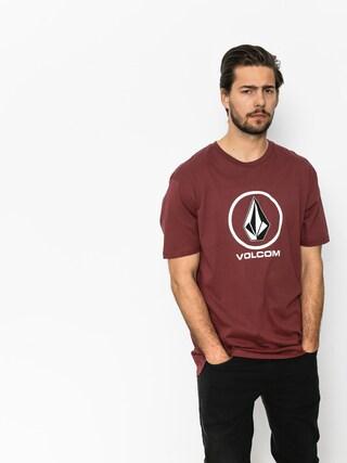 T-shirt Volcom Crisp Bsc (cms)
