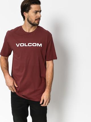 T-shirt Volcom Crisp Euro Bsc (cms)