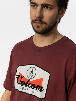 T-shirt Volcom Cristicle Bsc (cms)