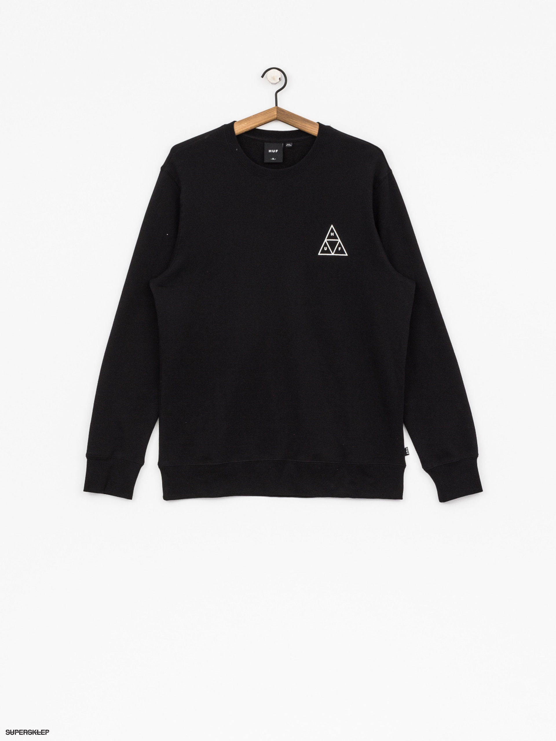 Bluza HUF Triple Triangle