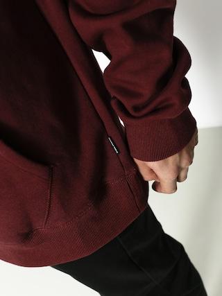 Bluza z kapturem Volcom Sngl Stn HD (cms)