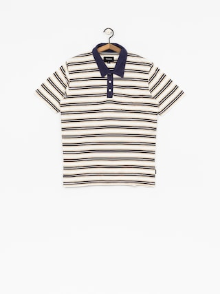 Polo Brixton Murph (cream/navy)