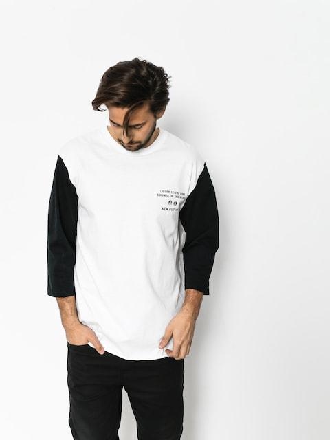 Koszulka Volcom Enabler Hw 3I4 (wht)