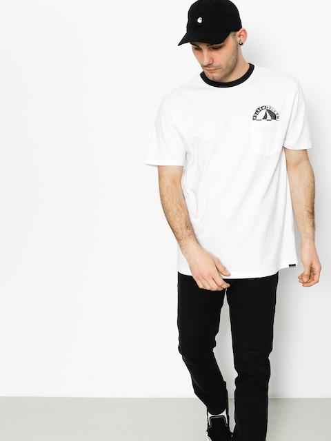 T-shirt Volcom Vert Hw (wht)